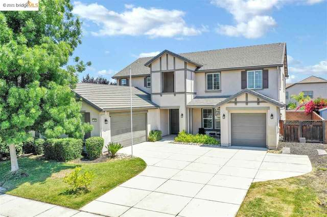 149 Coral Bell Way, Oakley, CA 94561 (#EB40950584) :: Real Estate Experts