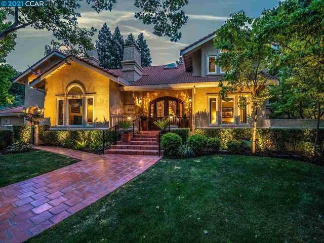 142 Silver Pine Ln, Danville, CA 94506 (#CC40950611) :: Real Estate Experts