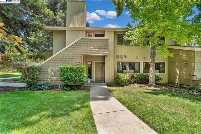 5480 Makati Cir, San Jose, CA 95123 (#BE40950680) :: Intero Real Estate