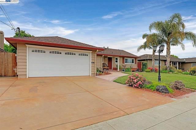 38249 Alta Dr, Fremont, CA 94536 (#BE40950705) :: Real Estate Experts