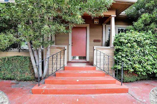 1331 Ashby Ave., Berkeley, CA 94702 (#BE40950330) :: Alex Brant