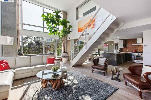 200 Brannan Street 232, San Francisco, CA 94107 (#BE40950830) :: Real Estate Experts