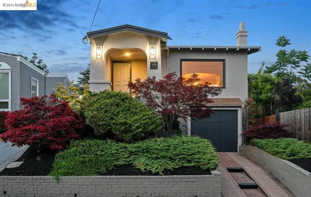 3224 Madeline St, Oakland, CA 94602 (#EB40950834) :: The Gilmartin Group