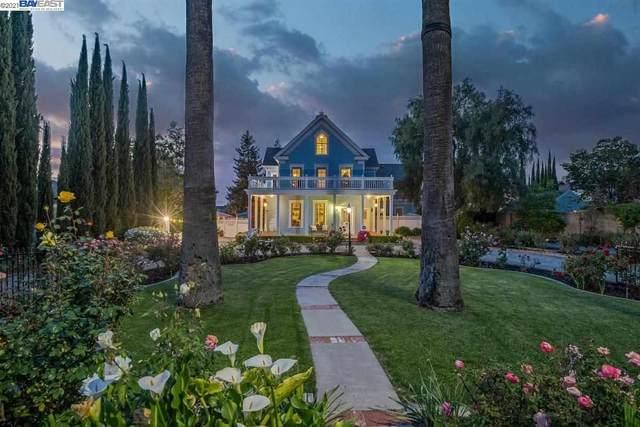 3101 Driscoll Rd, Fremont, CA 94539 (#BE40950929) :: Intero Real Estate
