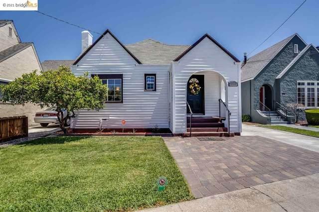 10514 Beverly Ave, Oakland, CA 94603 (#EB40949492) :: Alex Brant