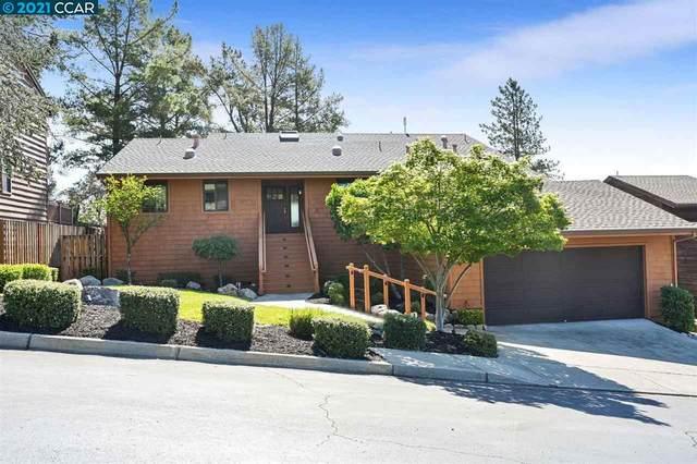 92 Greenock Ln, Pleasant Hill, CA 94523 (#CC40951022) :: Real Estate Experts