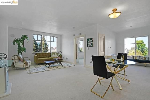 2407 Telegraph 507, Oakland, CA 94612 (#EB40951058) :: Paymon Real Estate Group