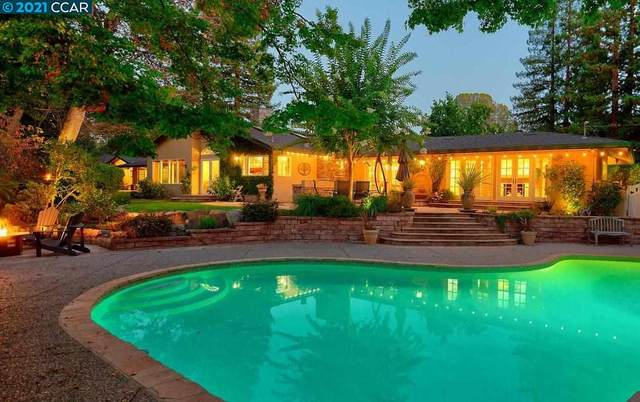 2001 Alameda Diablo, Diablo, CA 94528 (#CC40950417) :: Real Estate Experts
