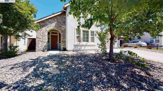 4316 Famoso Ln, Tracy, CA 95377 (#BE40951135) :: The Kulda Real Estate Group