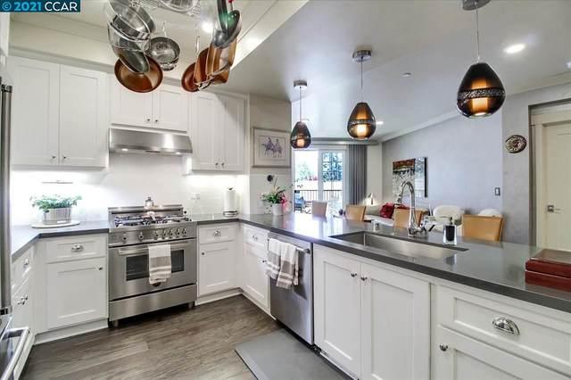 1281 Homestead Ave 2C, Walnut Creek, CA 94598 (#CC40951166) :: Alex Brant