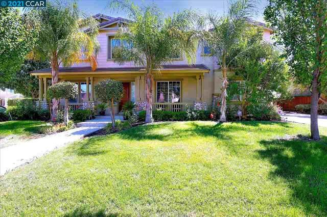 1784 Gabriella Ln, Brentwood, CA 94513 (#CC40951167) :: Schneider Estates