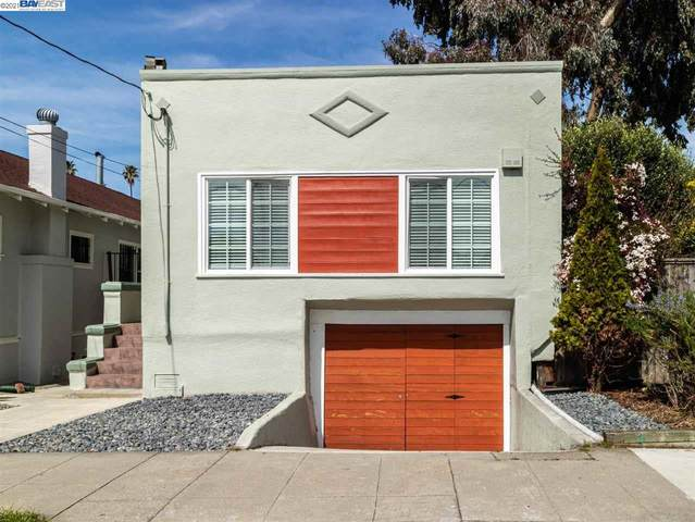 2711 10th Ave, Oakland, CA 94606 (#BE40951219) :: Real Estate Experts