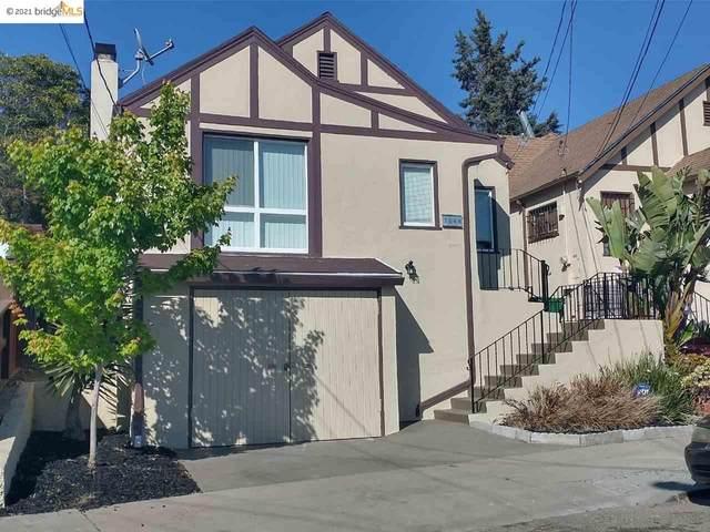 Ney Ave, Oakland, CA 94605 (#EB40951286) :: The Goss Real Estate Group, Keller Williams Bay Area Estates