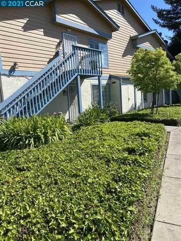 65 Glenwood, Hercules, CA 94547 (#CC40951323) :: Strock Real Estate