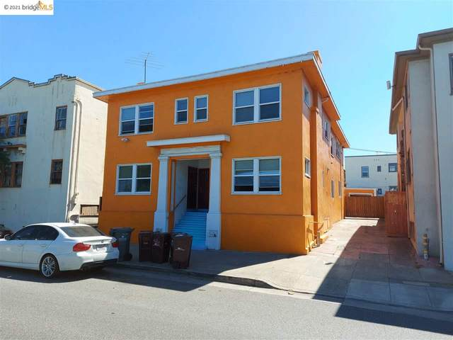 6108 Martin Luther King Jr Way, Oakland, CA 94609 (#EB40951342) :: Real Estate Experts