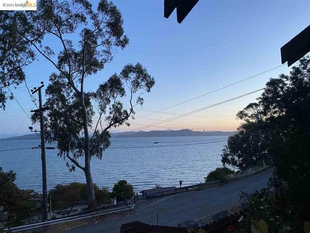 8 Western Dr, Richmond, CA 94801 (#EB40950421) :: Real Estate Experts