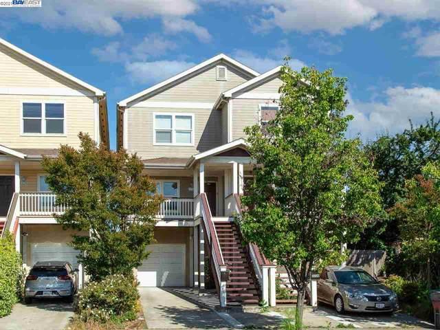 3222 Linden St., Oakland, CA 94608 (#BE40951411) :: Intero Real Estate