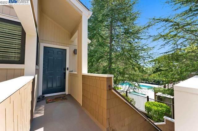 441 Pine Ridge Dr, San Ramon, CA 94582 (#BE40949136) :: Real Estate Experts