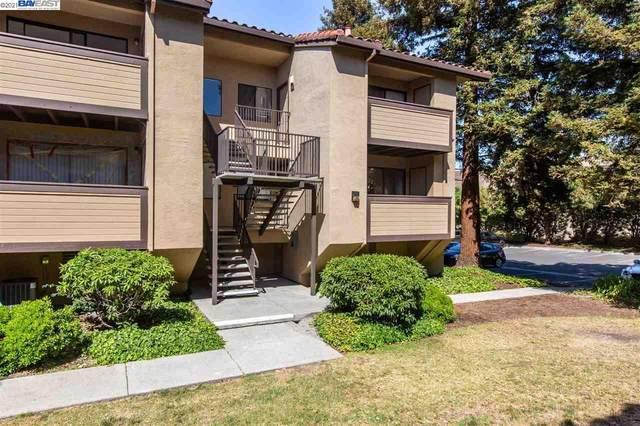 201 Wenatchee Cmn, Fremont, CA 94539 (#BE40951513) :: The Sean Cooper Real Estate Group