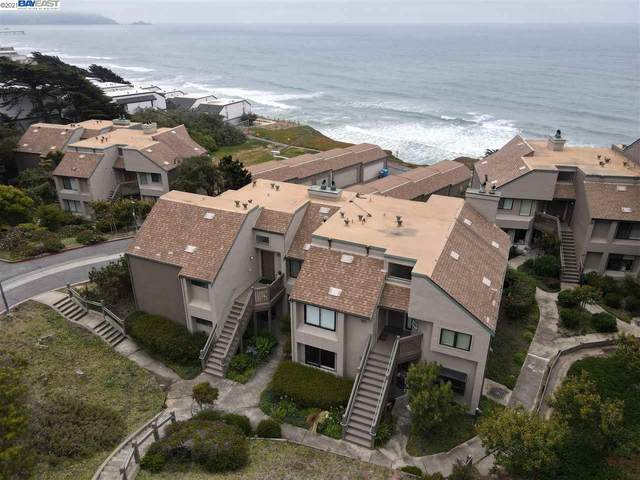 204 Palmetto Ave 6, Pacifica, CA 94044 (#BE40951519) :: Real Estate Experts