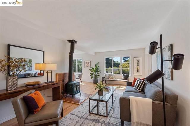 1515 Hopkins St 3, Berkeley, CA 94707 (#EB40951520) :: Real Estate Experts