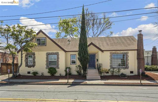 147 Best Ave, San Leandro, CA 94577 (#EB40951531) :: Real Estate Experts