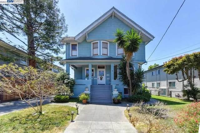 1816 San Jose Ave, Alameda, CA 94501 (#BE40949990) :: Paymon Real Estate Group