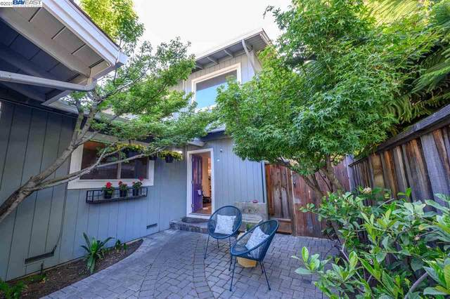 282 Leslie Ct # A # A, Mountain View, CA 94043 (#BE40951539) :: Paymon Real Estate Group