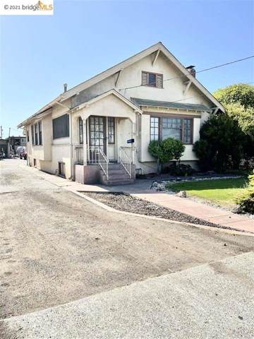 1320 143Rd Ave, San Leandro, CA 94578 (MLS #EB40951569) :: Compass