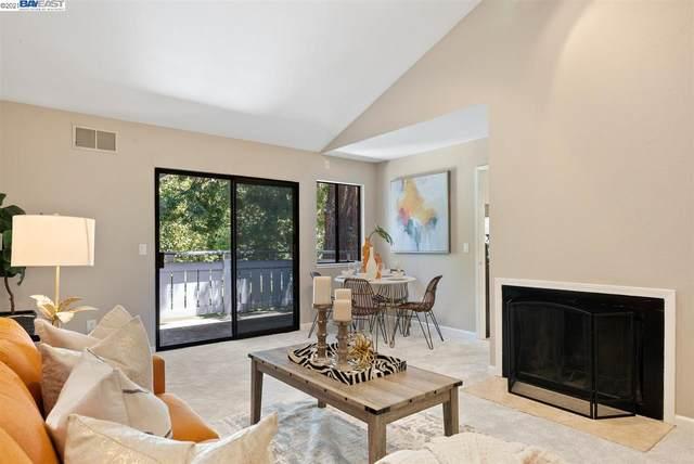 4116 Murray Cmn, Fremont, CA 94538 (#BE40951584) :: Intero Real Estate