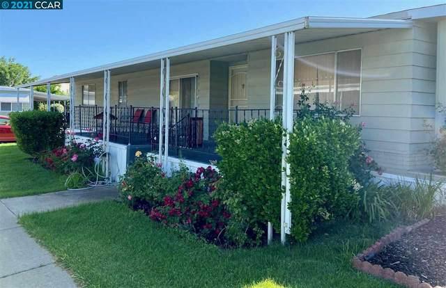 2321 Dalis Dr, Concord, CA 94520 (#CC40951589) :: The Goss Real Estate Group, Keller Williams Bay Area Estates