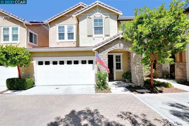 230 Elworthy Ranch Road, Danville, CA 94526 (#CC40951461) :: Strock Real Estate