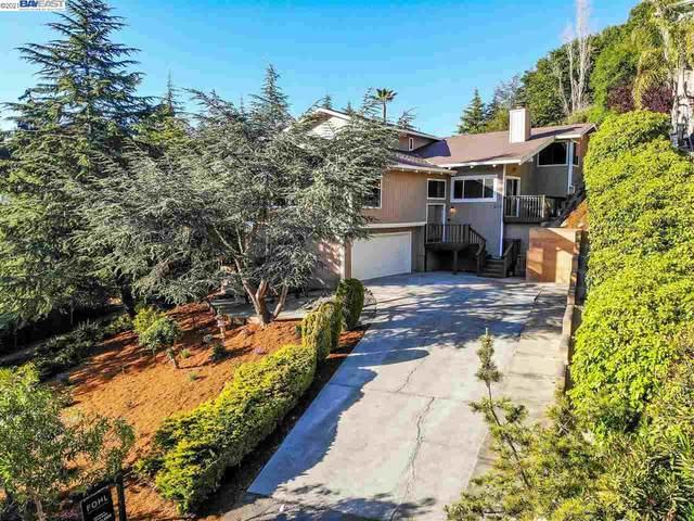26598 Call Ave, Hayward, CA 94542 (#BE40951640) :: Strock Real Estate