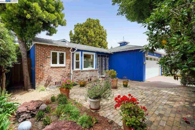 1728 Crescent Ave, Castro Valley, CA 94546 (#BE40951709) :: Real Estate Experts