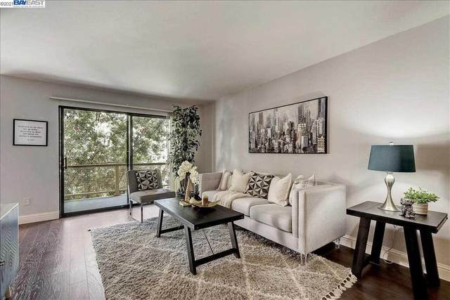 6 Commodore Dr C345, Emeryville, CA 94608 (#BE40951737) :: Paymon Real Estate Group