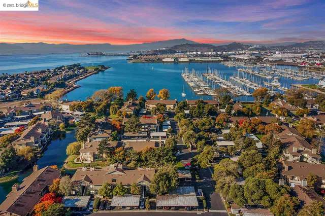 213 Shoreline Ct, Richmond, CA 94804 (#EB40951762) :: Paymon Real Estate Group