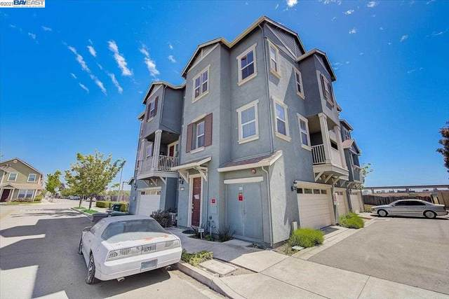 9461 Dunbar Dr, Oakland, CA 94603 (#BE40951229) :: Real Estate Experts