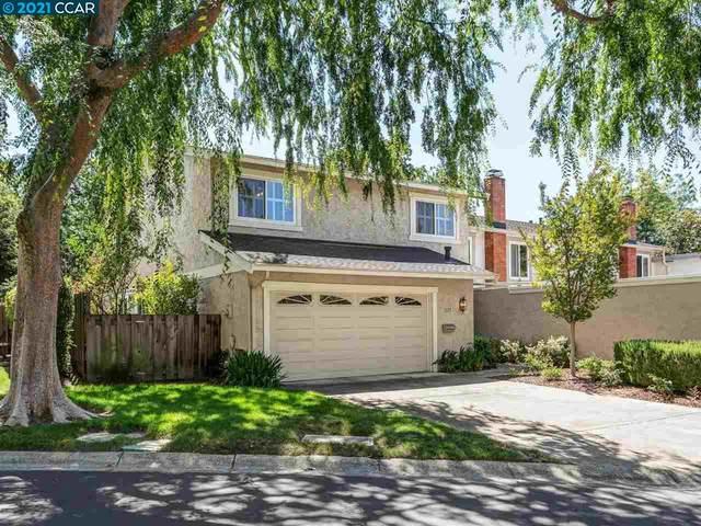 1125 Glengarry Dr, Walnut Creek, CA 94596 (#CC40951627) :: Real Estate Experts