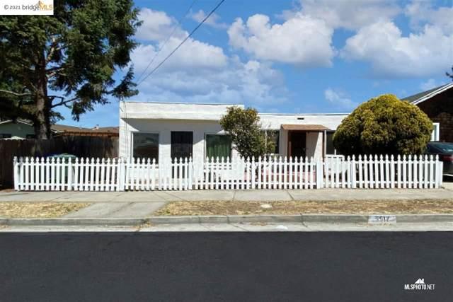 5517 Mcbryde Avenue, San Pablo, CA 94805 (#EB40951858) :: Real Estate Experts