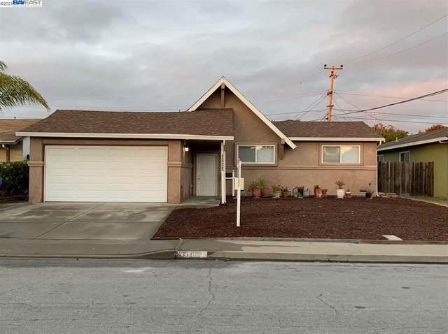 43325 Isle Royal St, Fremont, CA 94538 (#BE40951049) :: The Kulda Real Estate Group