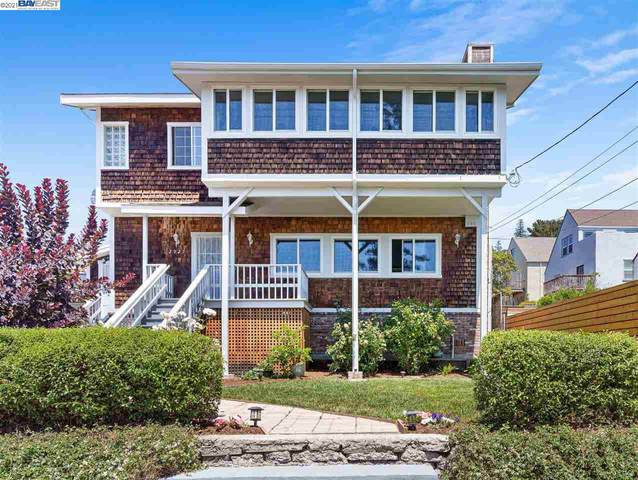 2927 75th Ave, Oakland, CA 94605 (#BE40951868) :: Real Estate Experts