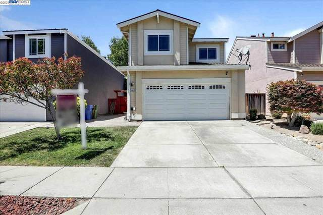 34419 Benedick Ln, Fremont, CA 94555 (#BE40949569) :: The Realty Society