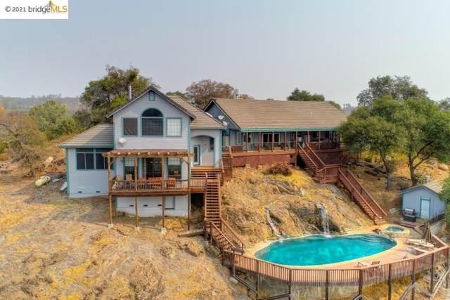 7124 Ryan Ranch Rd, El Dorado Hills, CA 95762 (#EB40951925) :: The Realty Society