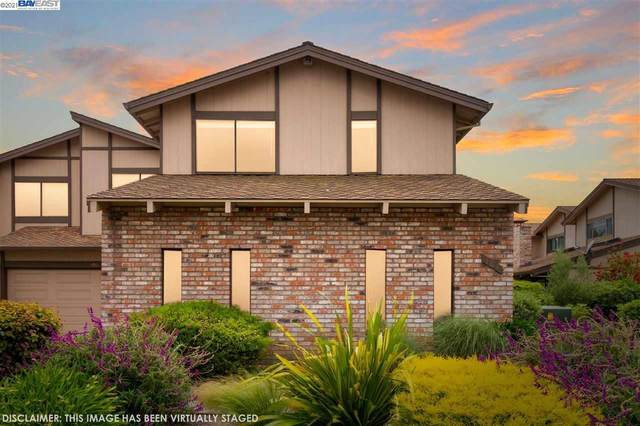 404 Cola Ballena, Alameda, CA 94501 (#BE40951932) :: Real Estate Experts