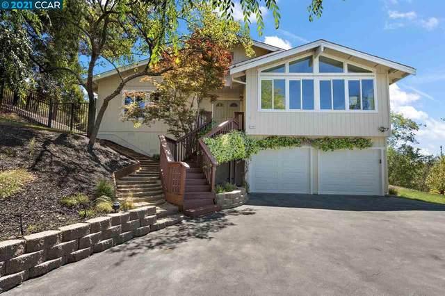 1144 Camino Vallecito, Lafayette, CA 94549 (#CC40951476) :: Real Estate Experts