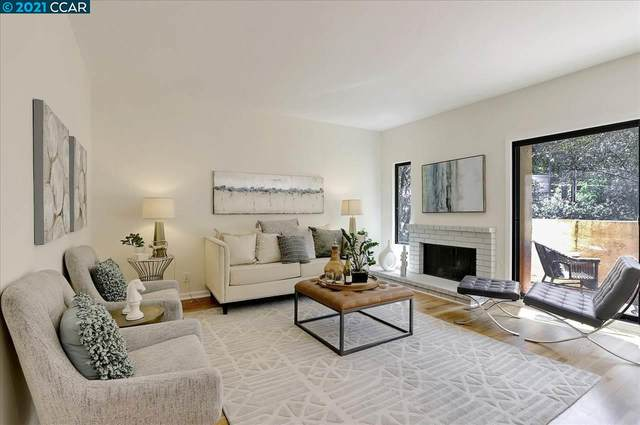 116 Galewood Cir, San Francisco, CA 94131 (#CC40951960) :: Real Estate Experts