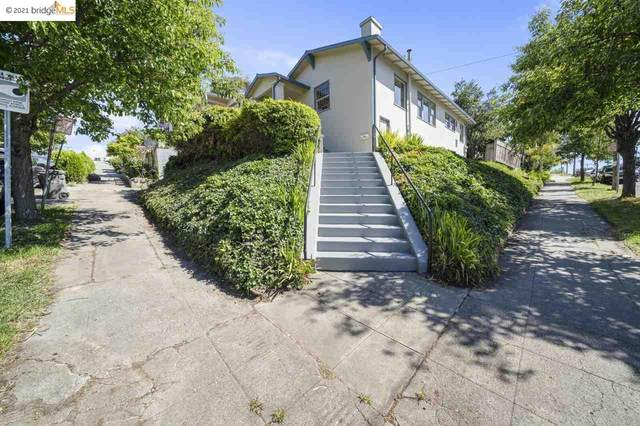 1901 E 28Th St, Oakland, CA 94606 (#EB40951996) :: Paymon Real Estate Group