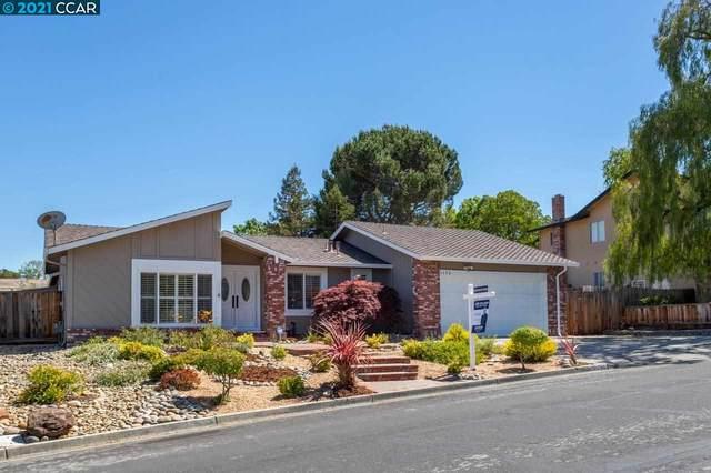 1173 Limeridge Dr, Concord, CA 94518 (#CC40952059) :: The Goss Real Estate Group, Keller Williams Bay Area Estates