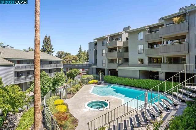 1650 San Miguel Dr, Walnut Creek, CA 94596 (#CC40952084) :: Real Estate Experts