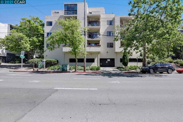 155 Pearl St 202, Oakland, CA 94611 (#CC40952117) :: Real Estate Experts